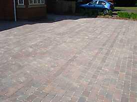 Driveway Stone Brick_1