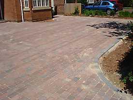 Driveway Stone Brick_2