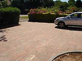 Driveway Stone Brick_3