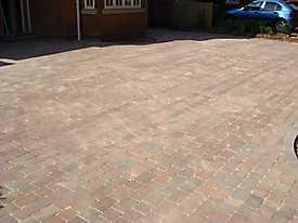 Driveway Stone Brick_9
