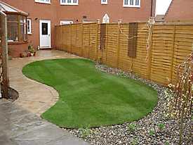 Garden Stone Pathways Paving_11