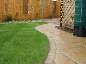 Garden Stone Pathways Paving_6