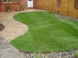 Garden Stone Pathways Paving_8
