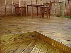 Wooden Decking_1