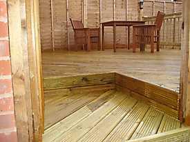 Wooden Decking_2