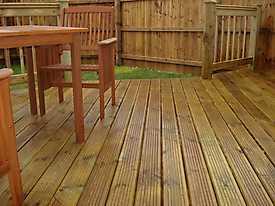 Wooden Decking_3