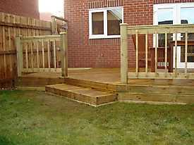 Wooden Decking_4
