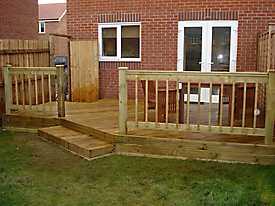 Wooden Decking_5