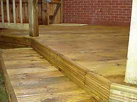 Wooden Decking_6