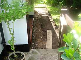 Stone Path and Driveways_12