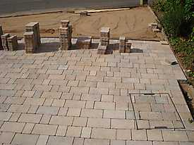 Stone Driveway and Paths_3