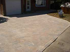 Stone Driveway and Paths_5
