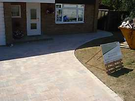 Stone Driveway and Paths_6