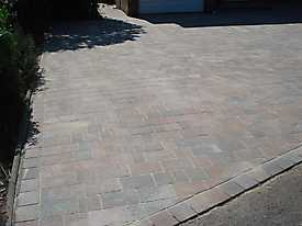 Stone Driveway and Paths_7