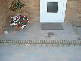 Stone Driveway and Paths_9