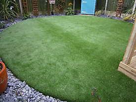 Artificial Lawn 2