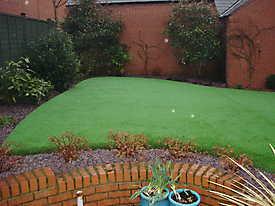 Artificial Lawn Astro Turf_1