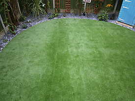 Artificial Lawn Turf_2
