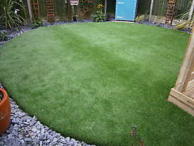 Artificial Lawn Turf_3