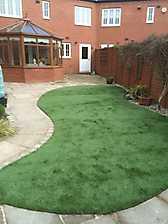 Artificial Lawn 5_12