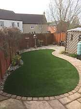 Artificial Lawn 5_6