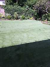 Old Town Stratford upon Avon Artificial Lawn_9