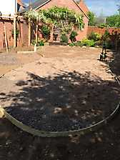 Artificial Lawn Trinity Mead Stratford upon Avon_10