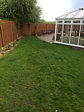 Artificial Lawn Trinity Mead Stratford upon Avon_2