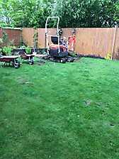 Artificial Lawn Trinity Mead Stratford upon Avon_3
