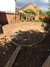 Artificial Lawn Trinity Mead Stratford upon Avon_9