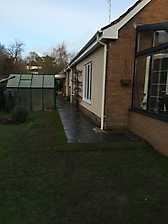 Block Paved Diveway and New Patio in Coventry_6